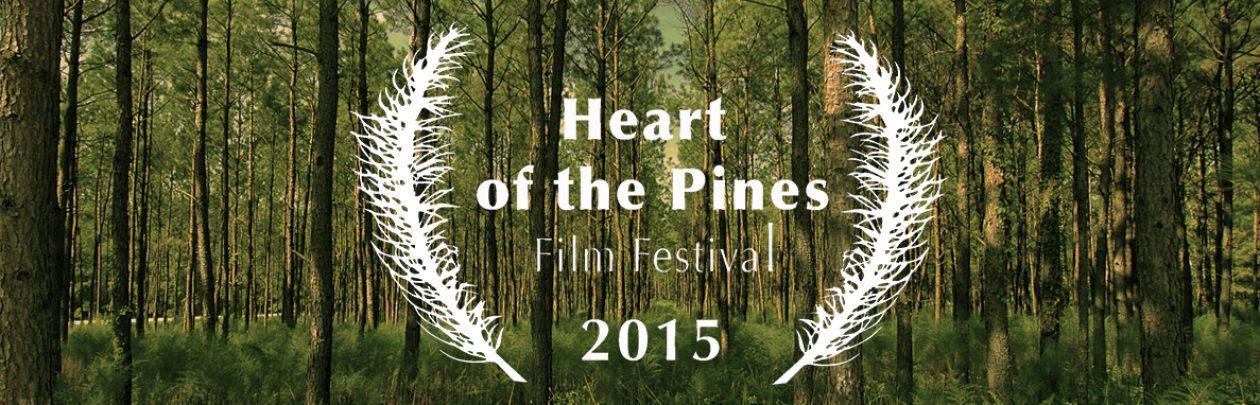 Heart of the Pines Film Festival